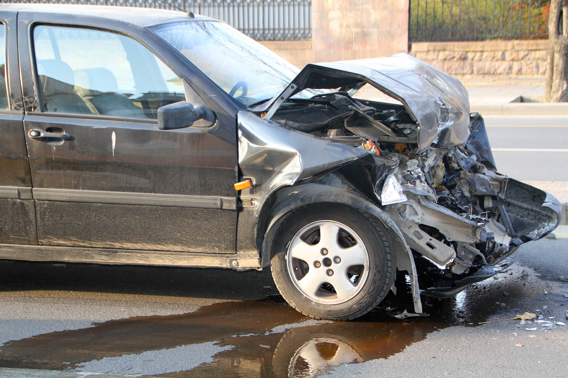 Conyers Car Accident Attorney